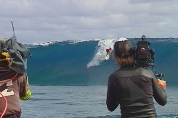 Billabong Pro Tahiti jour 2 19 08 14