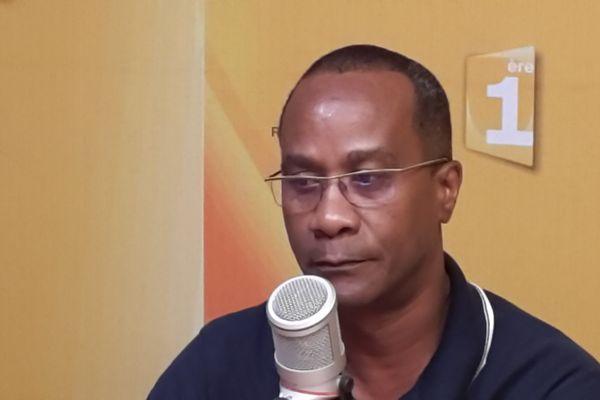 Alain Tien-Long