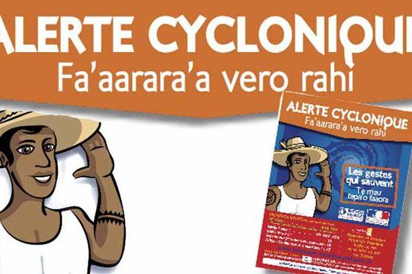 Alerte cyclonique en Polynésie - Comment se préparer ?