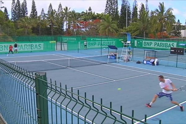 Tennis ATP challenger 2016