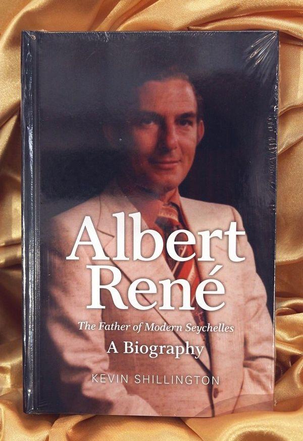 France-Albert René