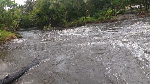 Vanuatu tsunami