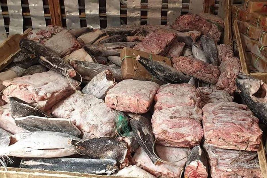Naufrage à Arutua : aucune pêche illégale à l'intérieur des eaux polynésiennes - Polynésie la 1ère