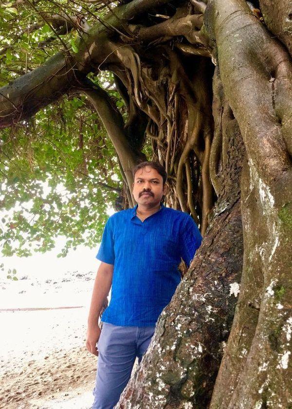 Docteur Parthasarathy ayurveda