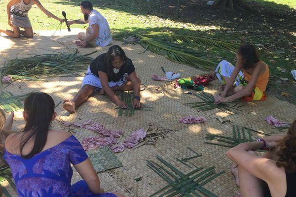 musée de tahiti et ses îles
