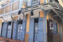 Les joyaux architecturaux de Cayenne à découvrir ce week-end aux côtés d'une photographe professionnelle