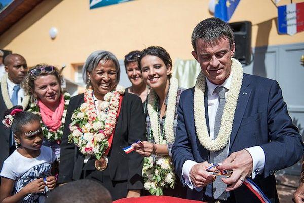 Valls Mayotte