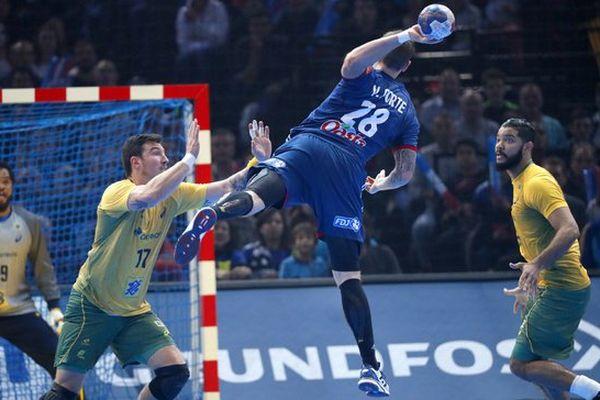 Handball 2017 mondial