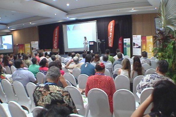 congres international RH