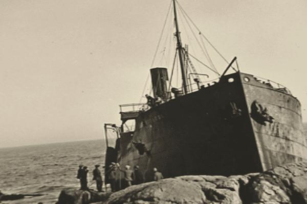 Quand l'histoire des épaves de Saint-Pierre et Miquelon refait surface.