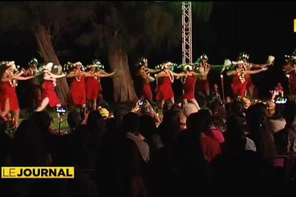 Musée de Tahiti et des îles : Tahiti Ora fait son show