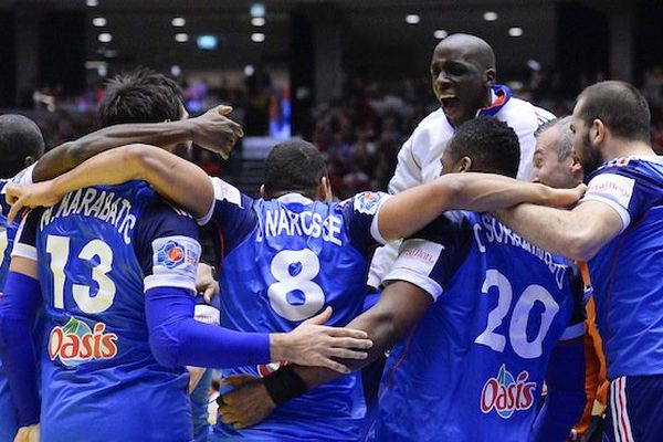 handball qualification finale