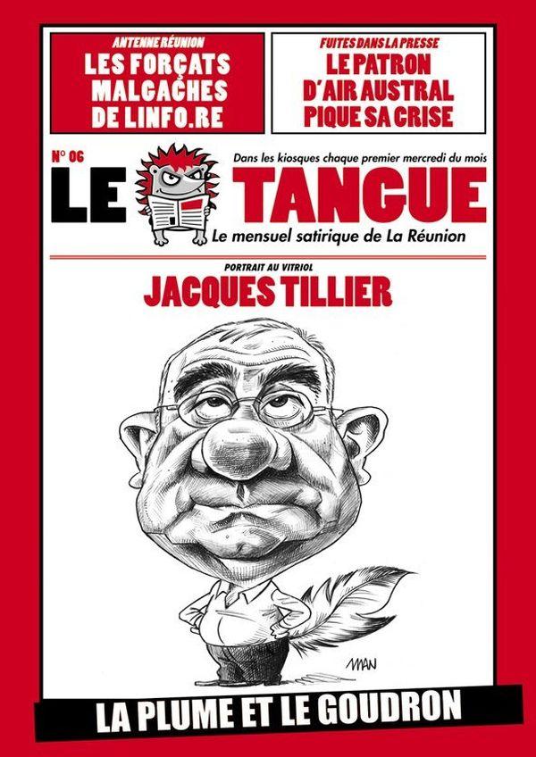 Le tangue Jacques Tillier