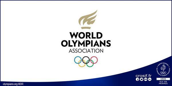 Association Française des Olympiens.