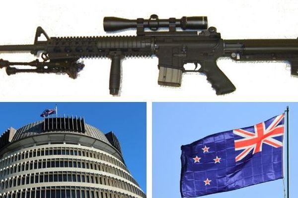 NZ Armes