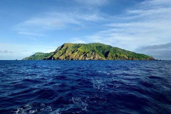 Pitcairn
