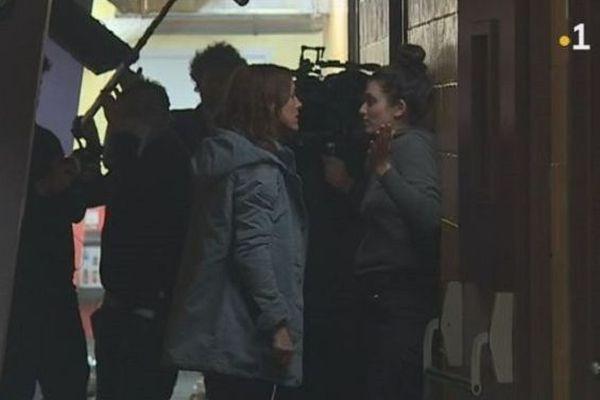 Début du tournage de la saison 2 de Maroni