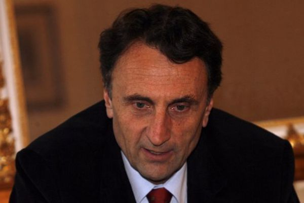 Vincent Bouvier haut-commissaire la République en Nouvelle-Calédonie