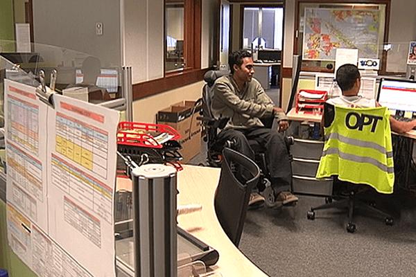 Handicap et emploi en Nouvelle-Calédonie