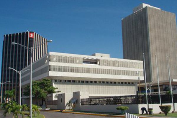 Banque Jamaïque