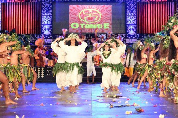 O Tahiti E fête ses 30 ans