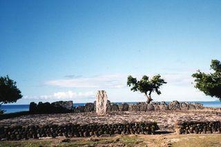 Marea Taputapuatea