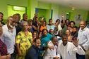 """Catherine Conconne organise et structure son mouvement """"La Martinique Ensemble"""""""