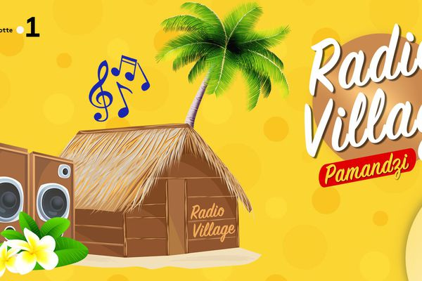 Radio village