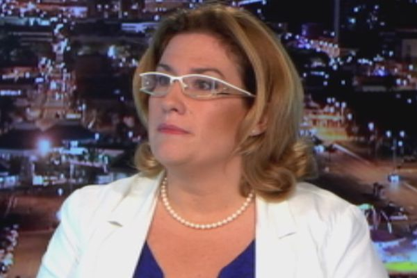 Sonia Backès
