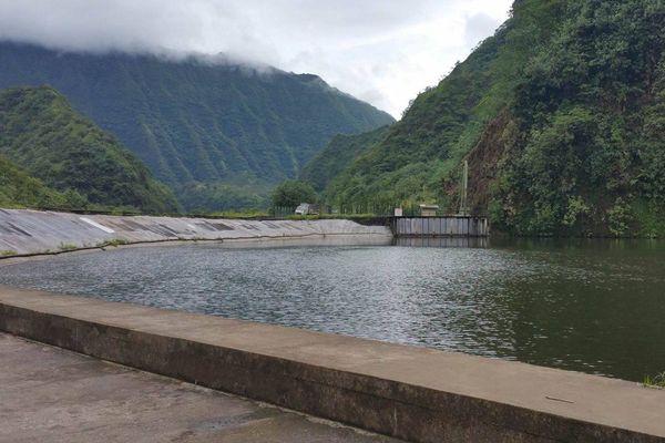 La résistance des barrages bientôt à l'épreuve des cyclones ?
