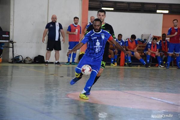 Futsal Olympique