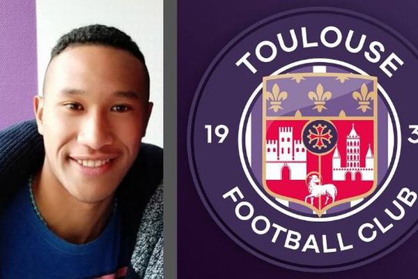 Tevai Teumere toulouse FC