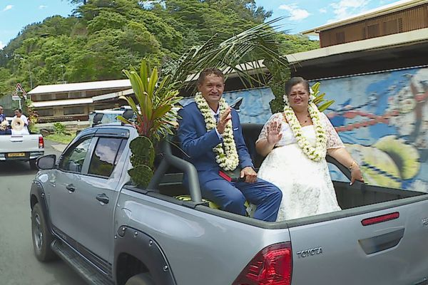 mariage tuhaa pae
