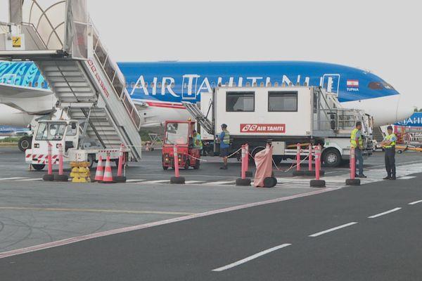 Air Tahiti Nui / ATN