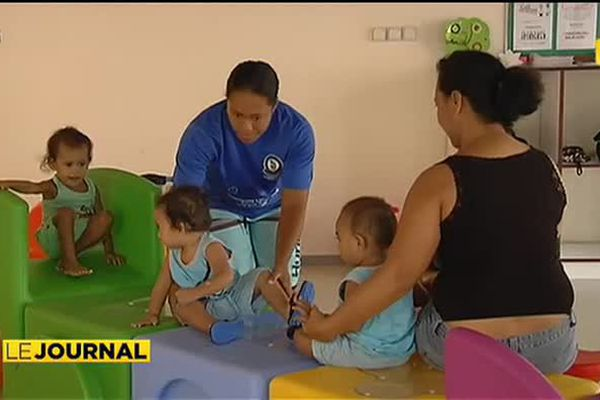 Ouverture prochaine d'une maison de l'enfance à Taravao