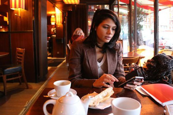 Samia Badat-Karam