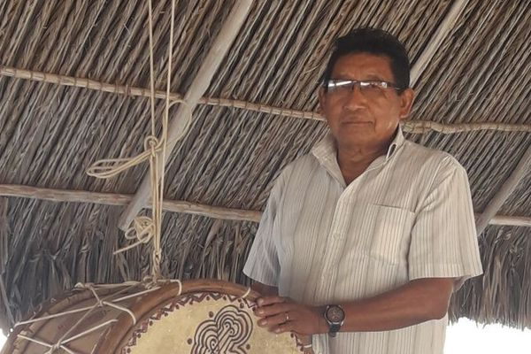 Iracoubo : Jean Appolinaire, est décédé à l'âge de 75 ans