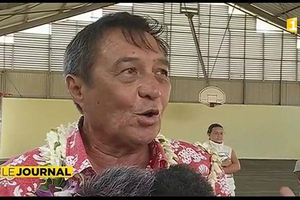 Jumelage prochain entre Papeete et Nouméa