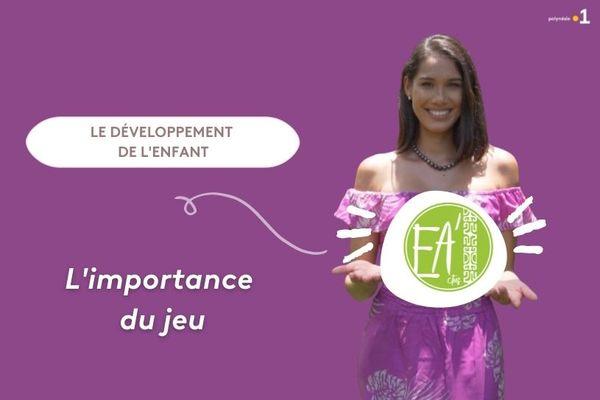 Ea'ctus #11 : Le développement de l'enfant