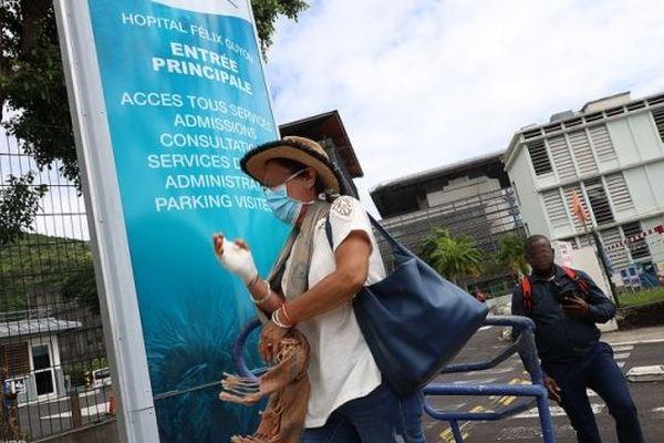 Un dixième cas de coronavirus confirmé à La Réunion.