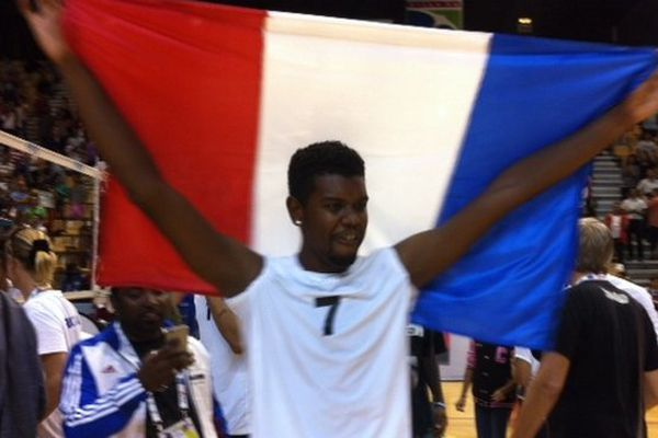 JIOI Volley finale masculine