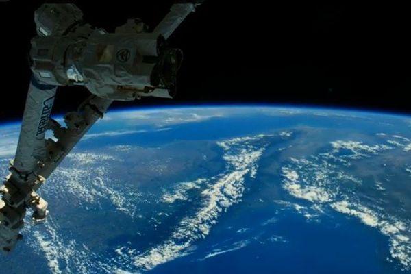 Voyage en Ultra HD autour de la Terre