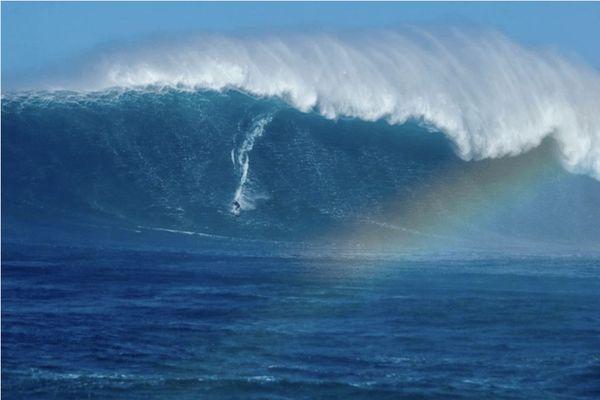Grosses sessions à Hawaii