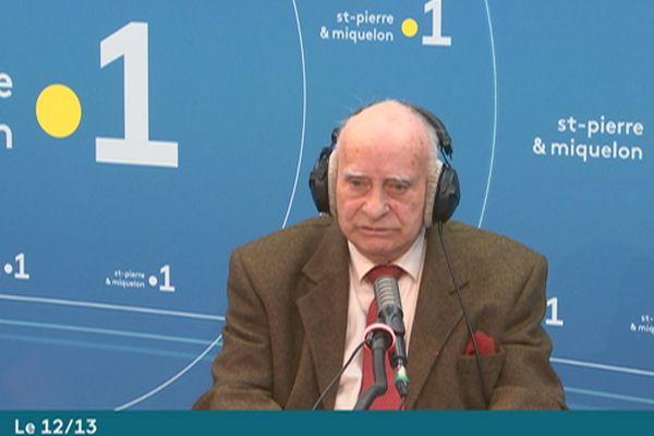 Place publique : Jean Lebailly, ancien directeur d'interpêche, revient sur le moratoire de la pêche à la morue