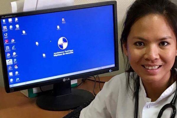 Calédoniens ailleurs : Jessica Fongue, soigner les autres, une vocation inattendue
