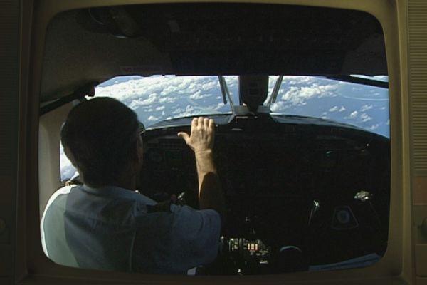 avion recherches boris leontieff
