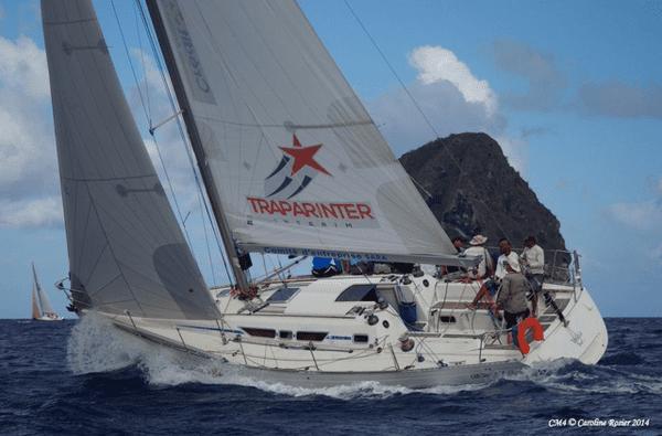 Bateau Martinique 1ère
