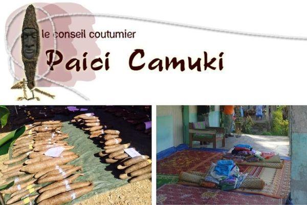 Aire Paici-Camuki