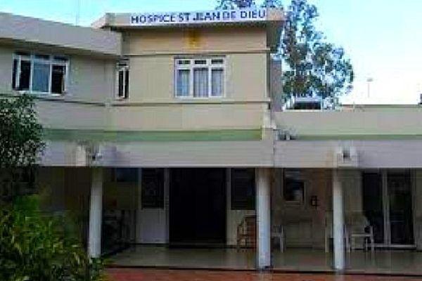 Hospice Saint-Jean-de-Dieu à l'île Maurice