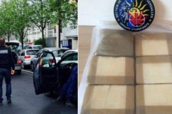 Trafic drogue gendarmerie